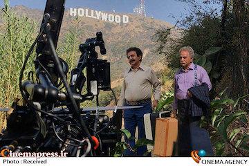 فیلم/ تیزر جدید فیلم سینمایی «لس آنجلس تهران»