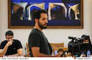 نشست خبری اولین جشنواره ملی عکاس ماسار