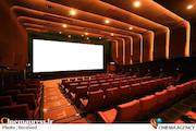 سیستم پخش سینماها