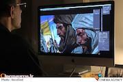 حسن روحالامین به پروژه انیمیشن «محمد رسول الله(ص)» پیوست +تصاویر
