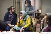 علی مصفا و هانیه توسلی با «گرگ بازی» به جشنواره فجر می آیند