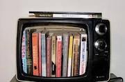 جای خالی کتاب در تلویزیون