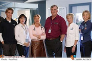 سریال استرالیایی پرستاران