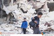 بلند درباره سوریه