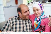 شهید بابایی از شهدای مدافع حرم
