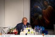 مراسم جشن تولد داریوش اسدزاده