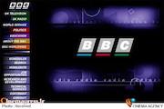 وب سایت bbc