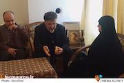 مستند زندگی همسر امام خمینی