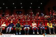 ۲۰۰ کودک سوری برای نخستین بار به سینما رفتند