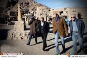 جزییات ساخت سریال «سلمان فارسی»