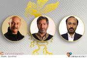 اعضای هیات انتخاب فیلم های مستند جشنواره فیلم فجر