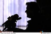حمیدرضا نوربخش در نشست رسانه ای سی و سومین جشنواره موسیقی فجر
