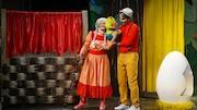 بیست و چهارمین جشنواره بین المللی تئاتر کودک و نوجوان در همدان