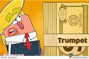 انیمیشن «ترامپ، عروسک سخنگو»