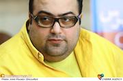 مرتضی علی عباس میرزایی در نشست نقد و بررسی فیلم سینمایی انزوا