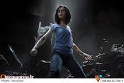 فیلم سینمایی آلیتا-فرشته جنگ