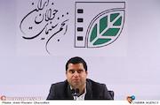 سیدصادق موسوی در نشست خبری جشنواره سینمای جوان «اروند»