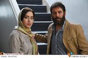 فیلم کوتاه حضور مخفی یک بیگانه-دلاوری-کیان افشار