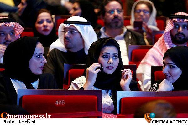 عربستان صاحب سالنهای سینما