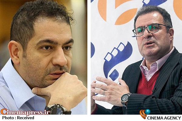 محمود گبرلو  - مهدى کرمپور
