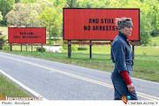 فیلم «سه بیلبورد بیرون ابینگ، میزوری»