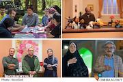 سریال های تلویزیونی نوروز ۹۷