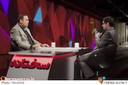 حسین دهباشی در برنامه «سختانه»