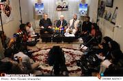 نشست خبری هشتمین جشنواره مردمی فیلم عمار