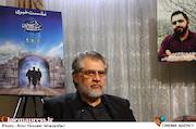 نادر طالبزاده در نشست خبری هشتمین جشنواره مردمی فیلم عمار