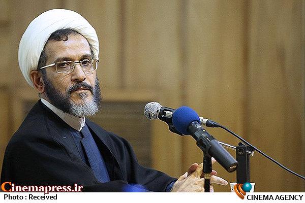 حجت الاسلام احمد مازنی