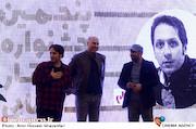 مراسم اختتامیه پنجمین جشنواره نوشتار سینمایی