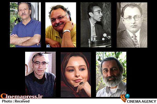 هنرمندان ارمنی