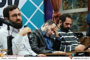 نشست آموزشی جشنواره فیلم «عمار»