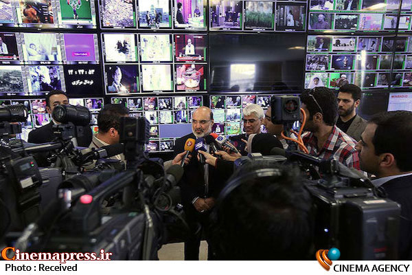 رسانه ملی