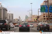 مستند «زیر پوست عربستان سعودی»