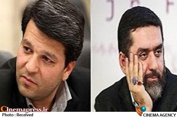 سیدمحمود رضوی و محمد خزاعی