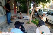 مستند «غریبه ای در میقان»