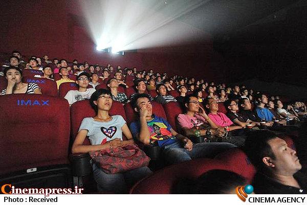 سینما در چین