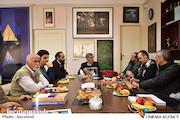 دهمین جشنواره بین المللی هنرهای تجسمی فجر