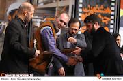 اختتامیه هشتمین جشنواره مردمی فیلم عمار
