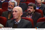 بیژن نوباوه در اختتامیه هشتمین جشنواره مردمی فیلم عمار