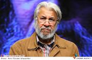 محمد فیلی در اختتامیه هشتمین جشنواره مردمی فیلم عمار