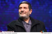 شهریار بحرانی در اختتامیه هشتمین جشنواره مردمی فیلم عمار