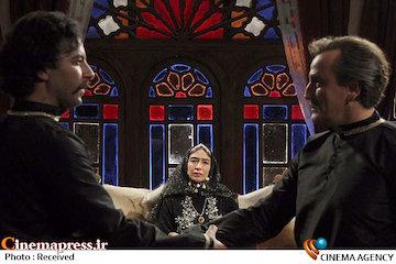 فیلم/انتشار تیتراژ سریال «بانوی عمارت» با صدای محسن چاوشی