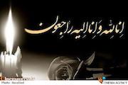 اعلام زمان مراسم تشییع داوود سیدی گرفمی-تسلیت-انالله و اناالیه راجعون
