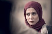الناز حبیبی در سریال شبکه