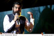 کنسرت علی زند وکیلی در سی و سومین جشنواره موسیقی فجر