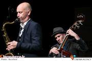 اجرای بخش بین الملل جشنواره موسیقی فجر