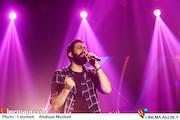 کنسرت مهدی یراحی در سی و سومین جشنواره موسیقی فجر