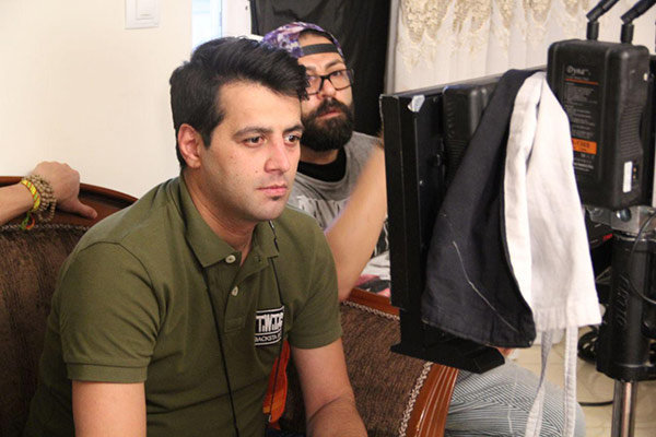 احمد تجری